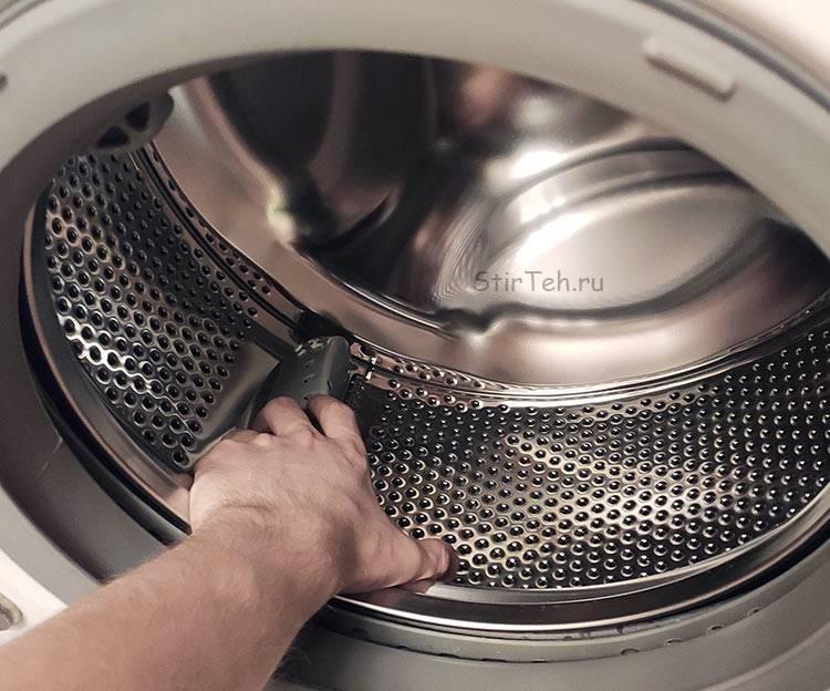 Не крутится барабан стиральной машины: причины и способы устранения неполадок