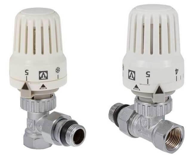 Терморегулятор для радиатора отопления. разновидности, принцип работы, самостоятельная установка на батарею