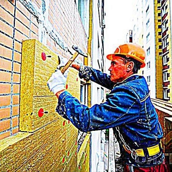 Ремонт фасада здания: особенности и основные этапы реставрации