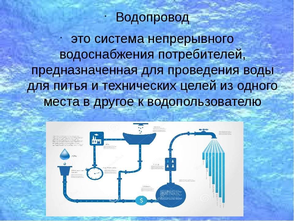 Почему при работе насоса вода с скважины идет с воздухом?