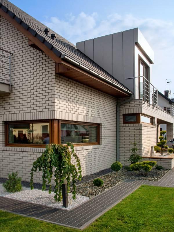 Клинкерный кирпич для фасада: характеристики , преимущества, размеры