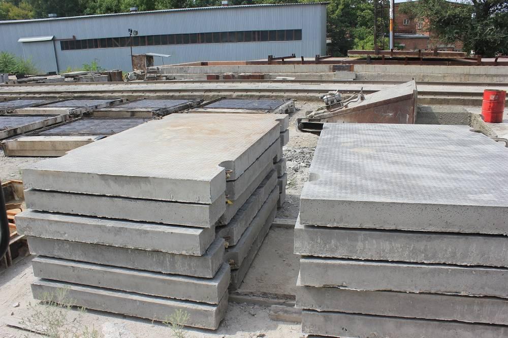 Плиты перекрытия: размеры, какие бывают по назначению, этапы монтажа плит
