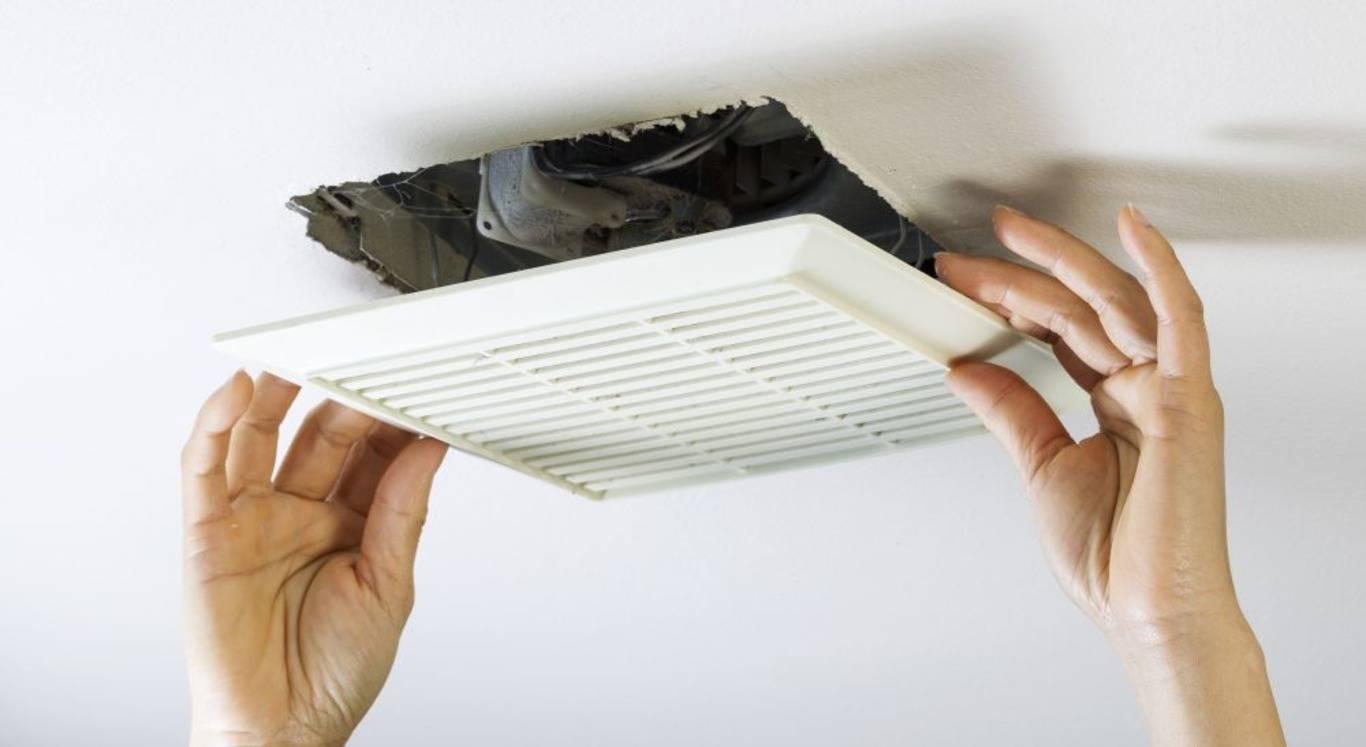 Вентиляционные каналы в многоквартирном доме: проход, особенности и очистка