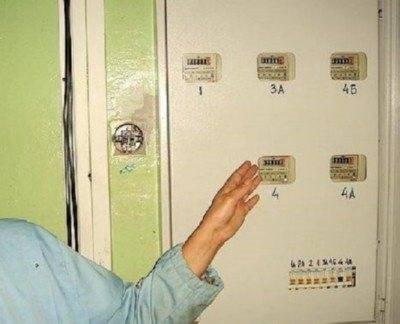 Как безопасно обесточить квартиру? | элсис24