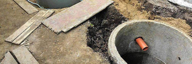 Что следует предпринять, если выгребная яма быстро наполняется: причины явления и способы устранения проблемы