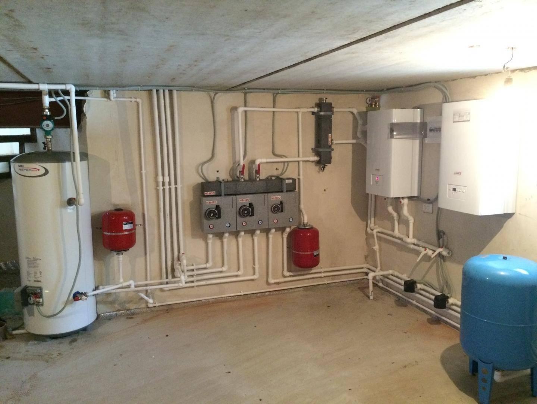 Автономное отопление в частном доме: как сделать своими руками без газа и электричества?