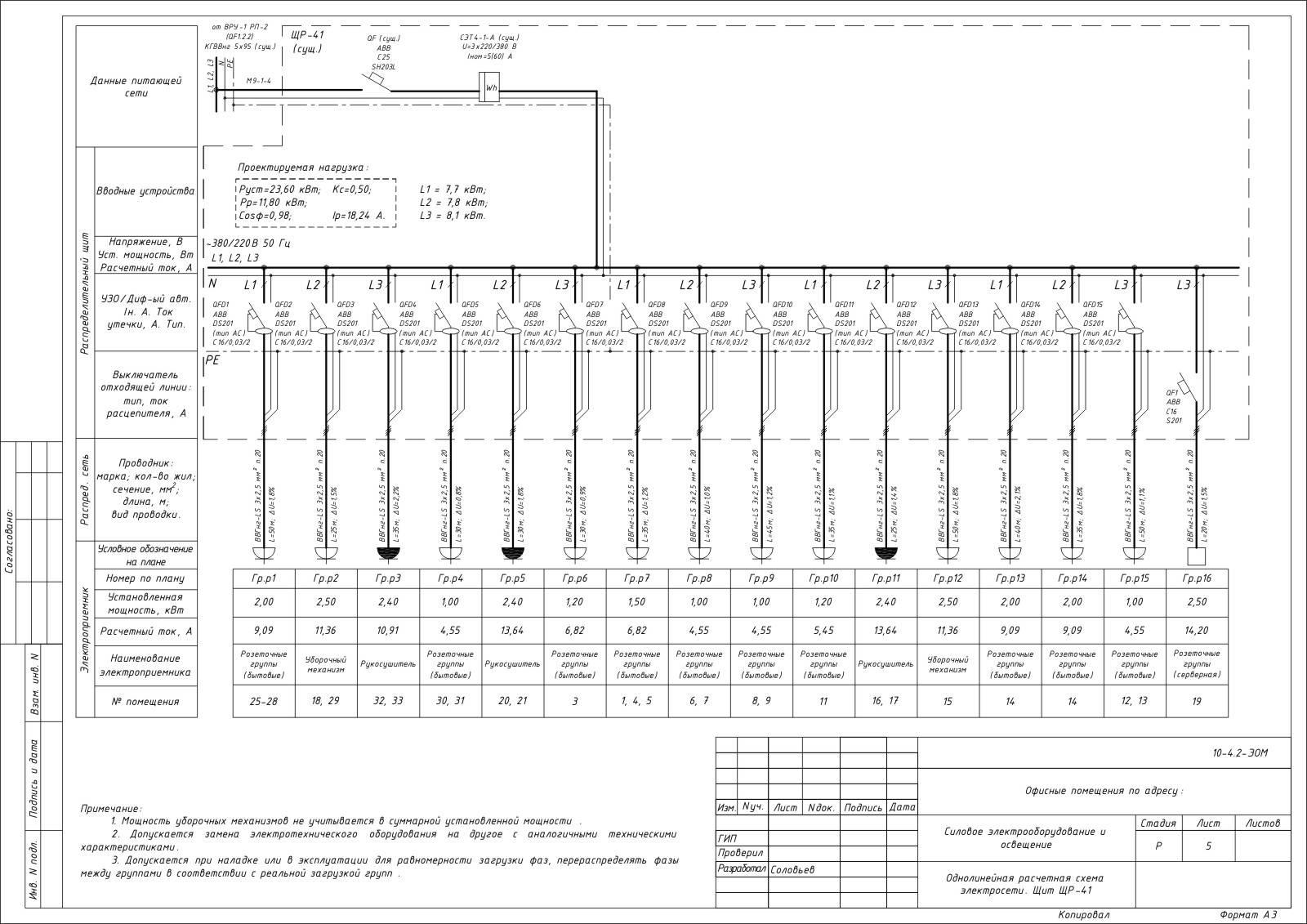 Схема однолинейная электрическая гост образец - tokzamer.ru