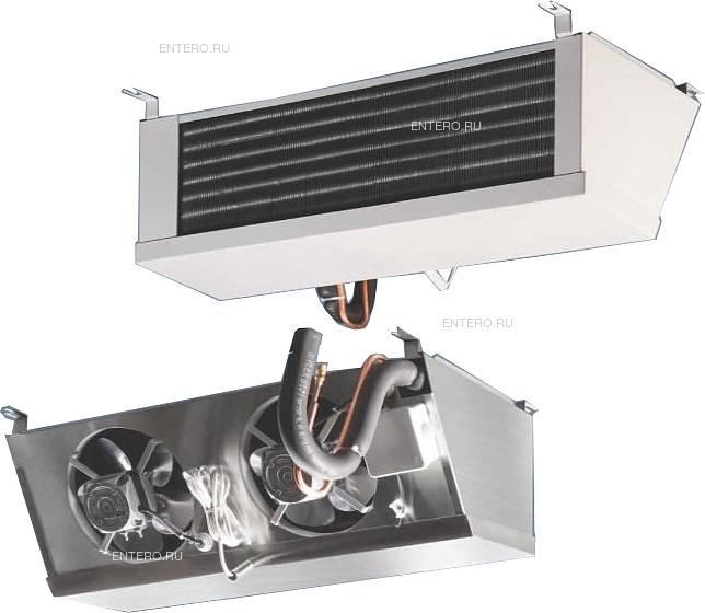 Сплит-система – надежное оборудование заморозки и хранения в вашем ресторане и кафе