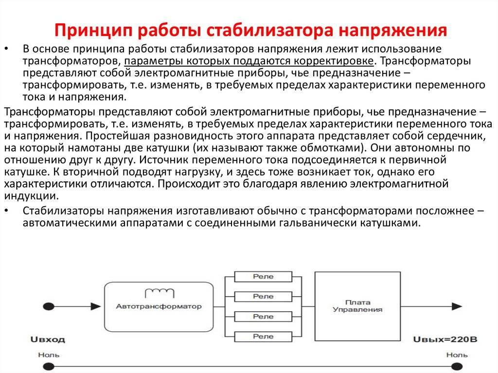 Антирезонансные трансформаторы напряжения.  эффективность применения