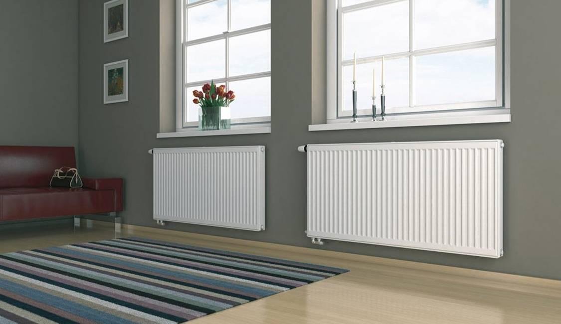Электрорадиаторы для частного дома   всё об отоплении
