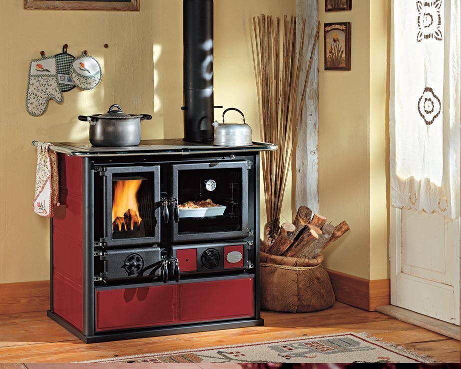 Дровяные печи для отопления дома: характеристика, виды, критерии выбора отопительной печи для дачи
