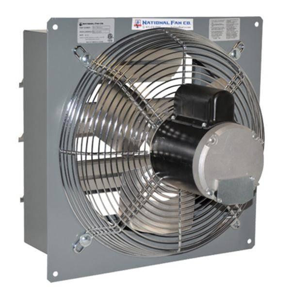 Как правильно выбрать вентилятор для принудительной вентиляции ванной и других помещений
