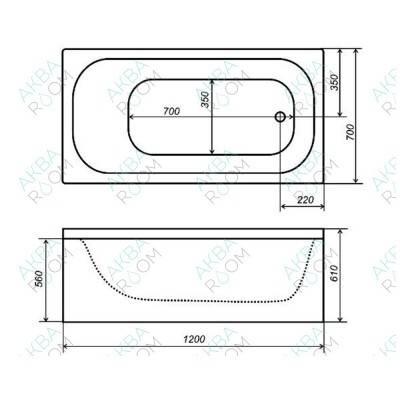 Угловые ванны: размеры, фото, акриловые и чугунные