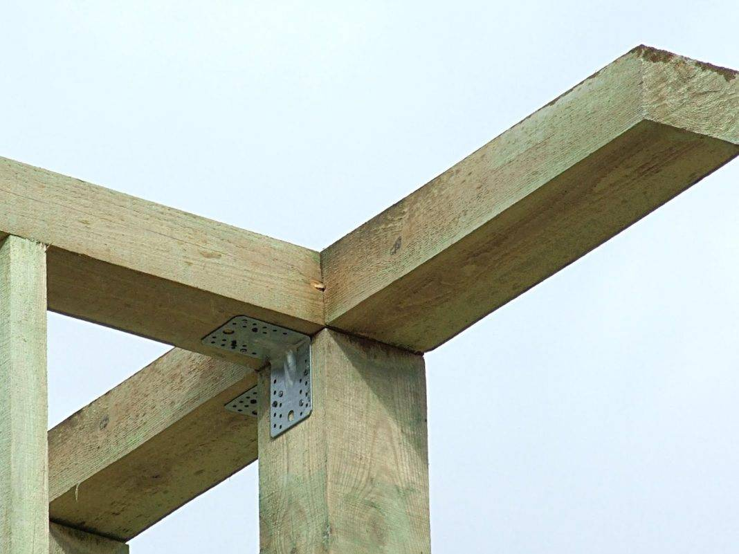 Обвязка каркасного дома: нижняя и верхняя – особенности, материалы, требования