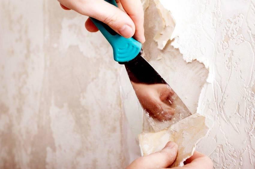 Подготовка стен под штукатурку — основные правила и нюансы