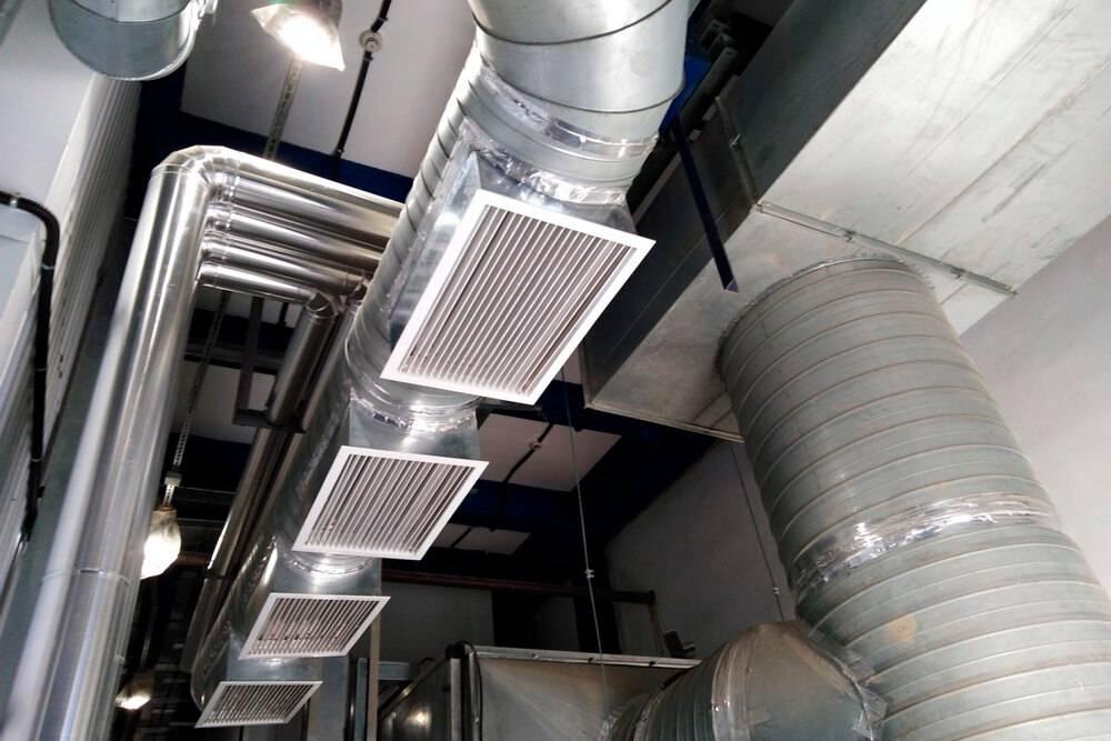 Основные требования, предъявляемые к системе вентиляции и кондиционирования