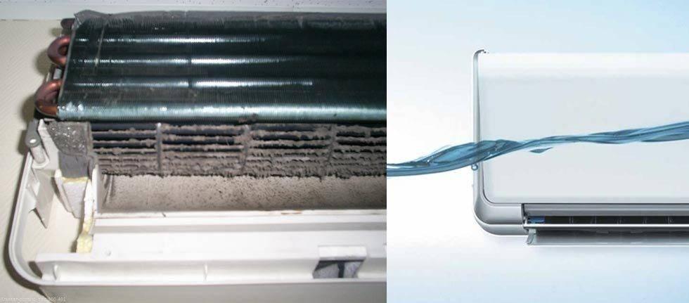 Как почистить фильтр в кондиционере: необходимость, частота и процедура