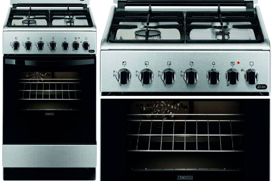 Лучшие газовые плиты, топ-9 рейтинг хороших плит газовых