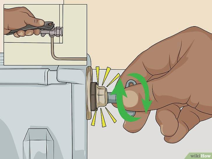 Удаление воздушной пробки из системы отопления: как правильно спустить воздух из радиаторов?