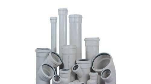 Уклон канализационных труб 50, 100, 110, 160, 200 мм по снип