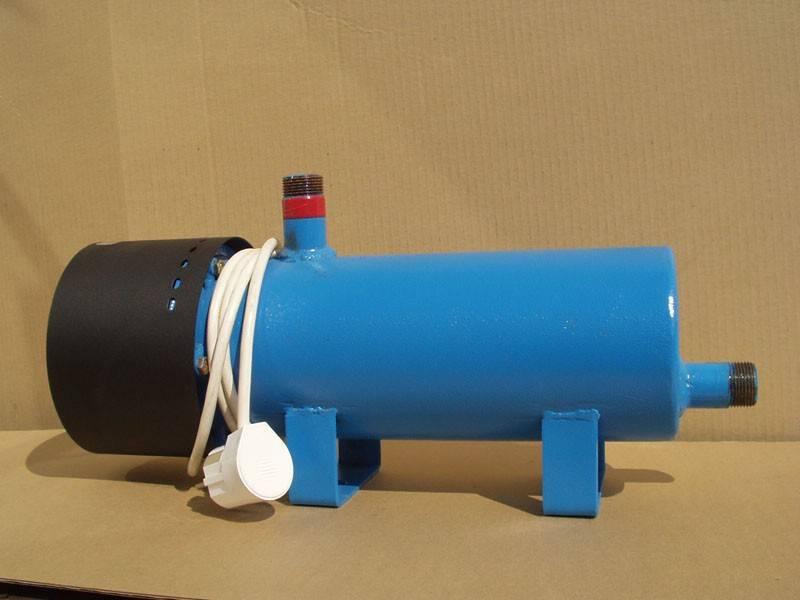 Электроводонагреватели для отопления дома | всё об отоплении
