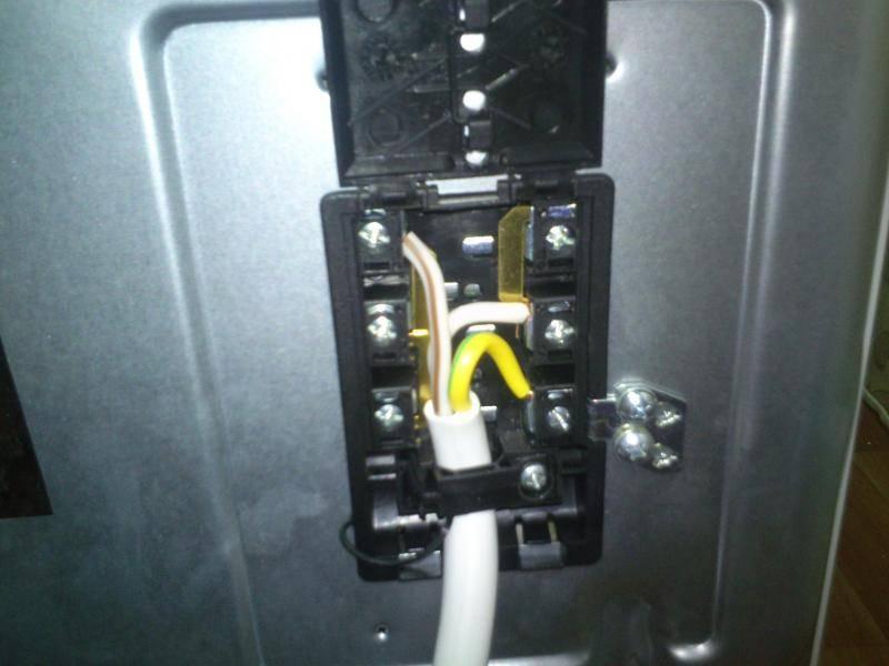 Подключение электроплиты к однофазной сети - инструкция с видео