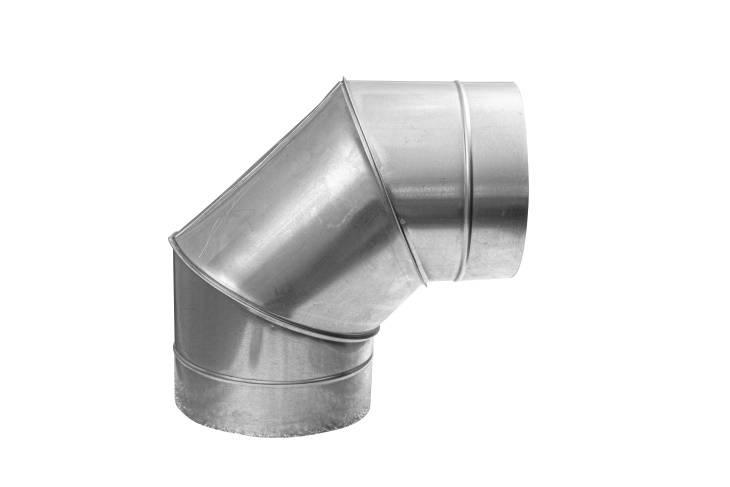 Как выбрать круглые вентиляционные элементы