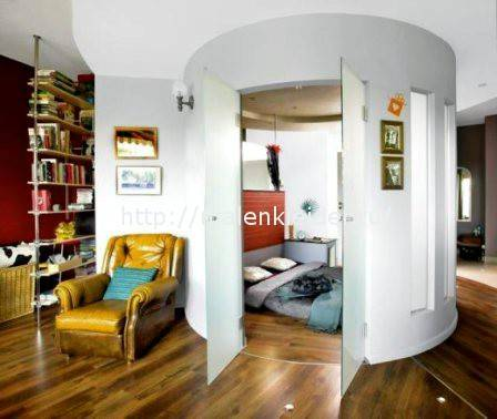 Варианты перепланировка «хрущевки» с 2 смежными комнатами (90 фото): проект двухкомнатной квартиры, красивые проекты оформления «двушки»
