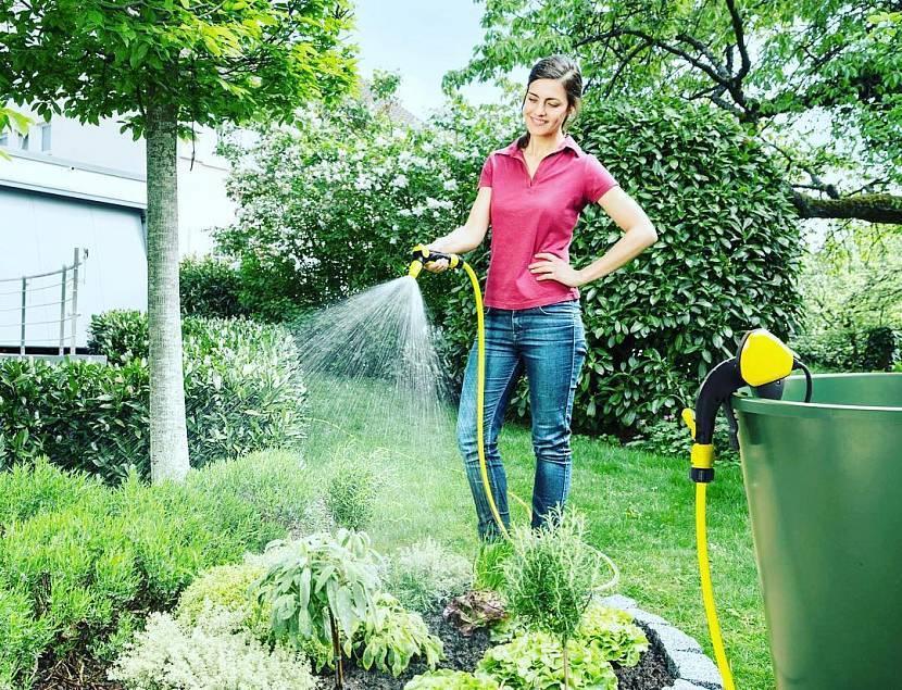 Как поднять воду на высоту без электрического насоса: инструкция и реальный опыт