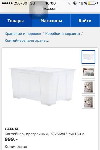 12 самых популярных товаров ikea | rusbase