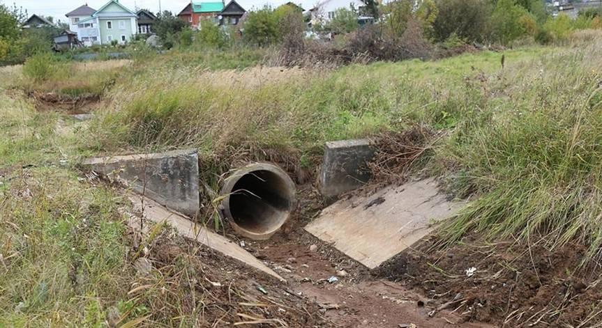 Что делать, если забилась канализация в частном доме в трубе до ямы? устраняем засоры