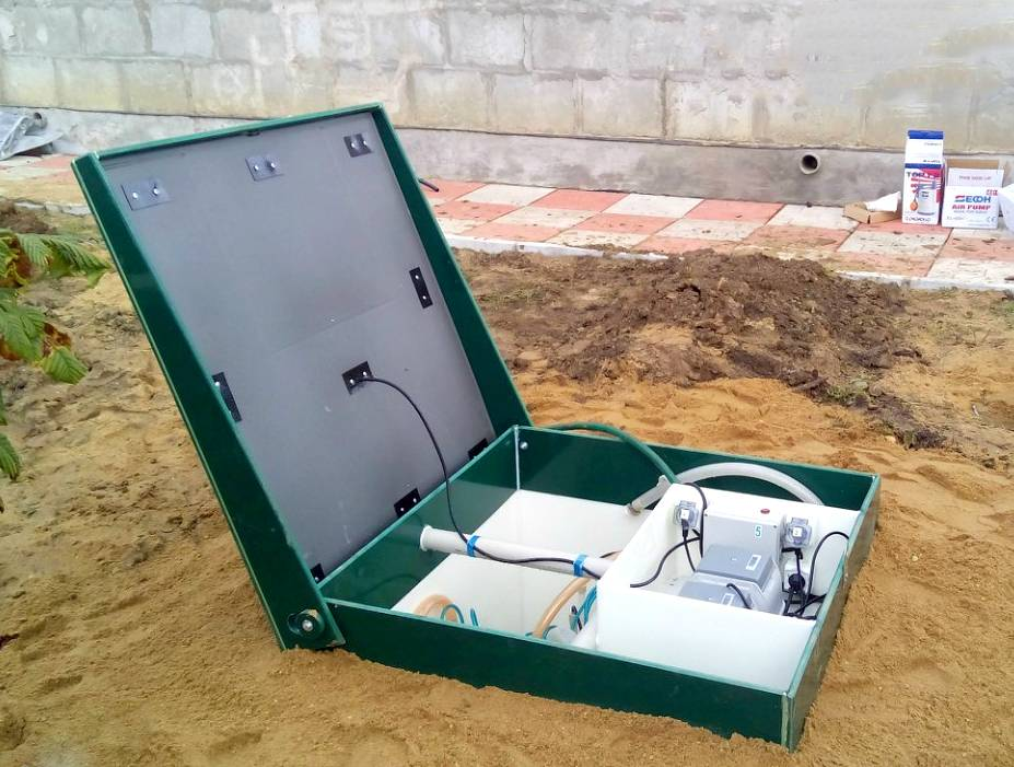 Локальная канализация – что это такое: устройство в частном доме своими руками, локальные системы очистной канализации для загородного дома
