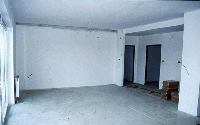 С чего начать ремонт квартиры в новостройке: советы профессионалов