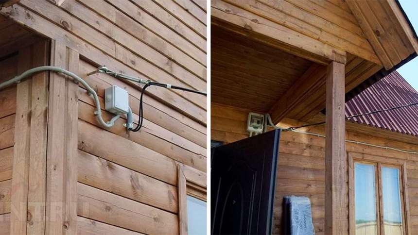 Прокладка электрического кабеля в земле – правила, способы и нормы проведения работ