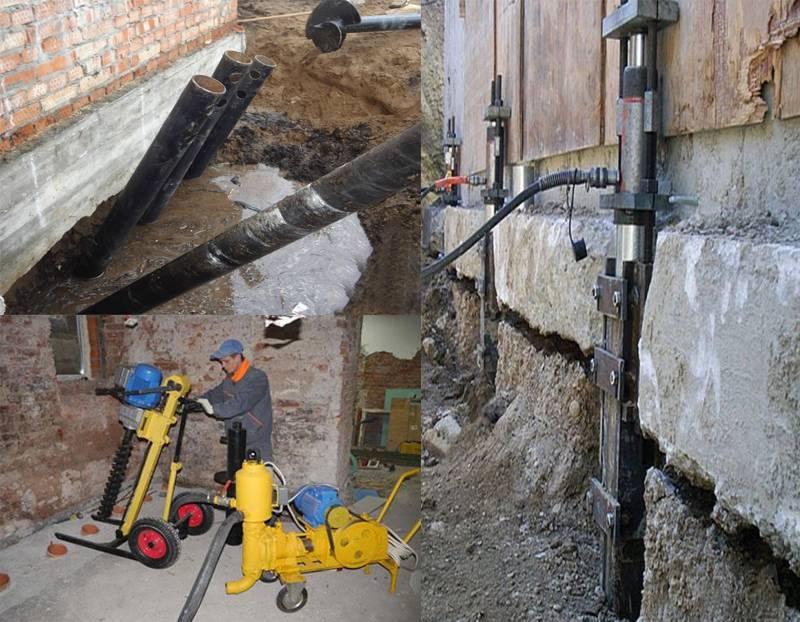 Добавки в бетон и раствор: народные пластификаторы и гидрофобизаторы