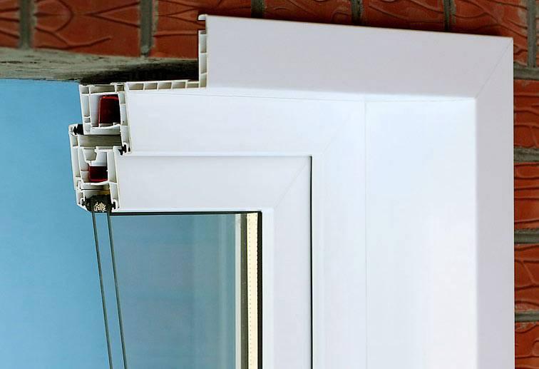 Обналичники на окна пластиковые - клуб мастеров