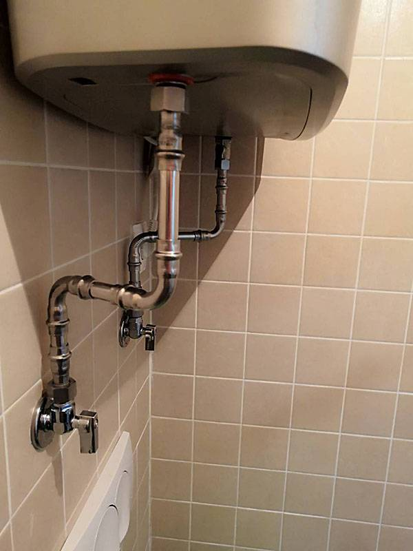 Как правильно пользоваться водонагревателем: инструкция по эксплуатации
