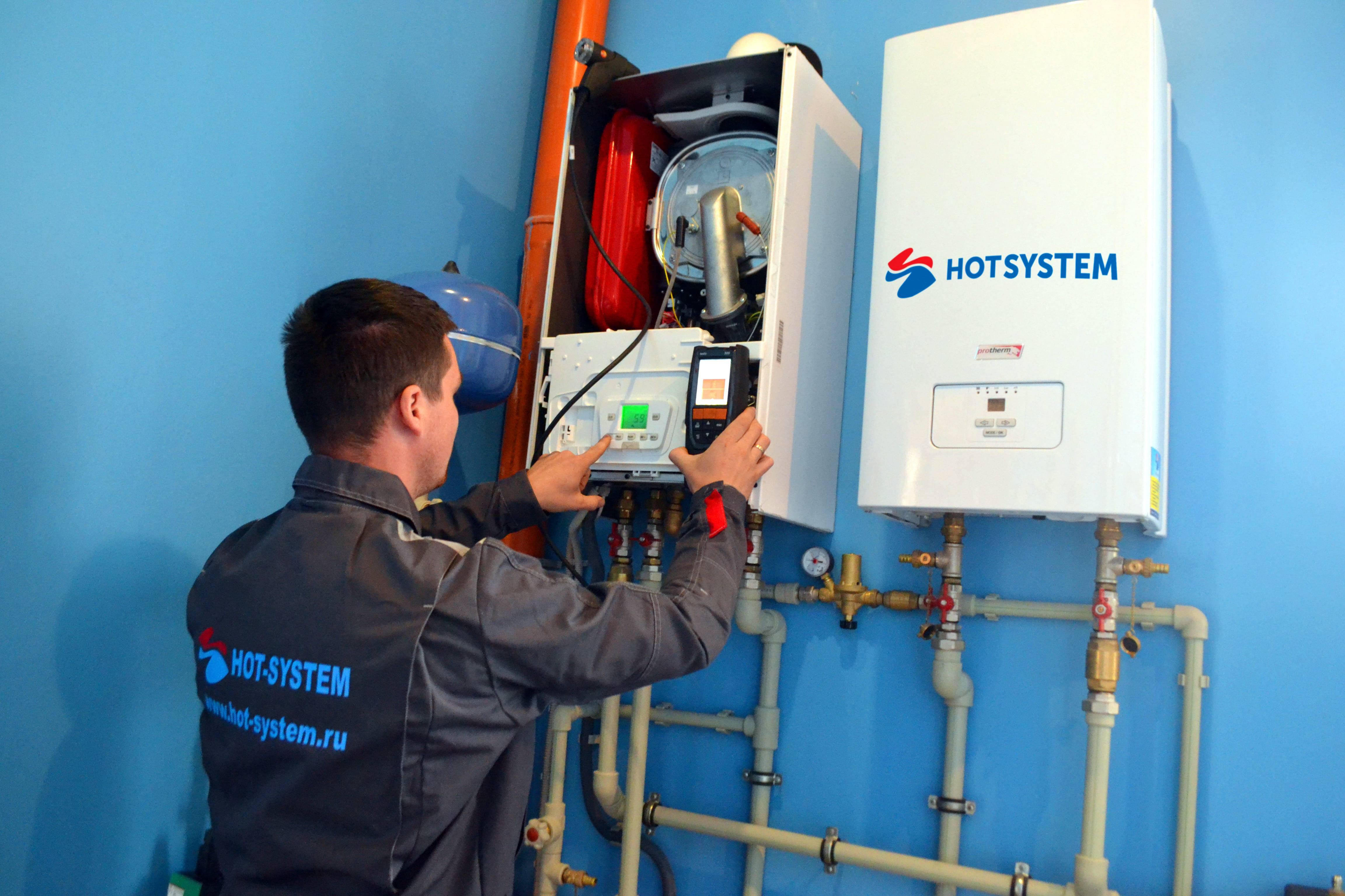 Газовики заставляют заключать договор на обслуживание газового оборудования, что делать
