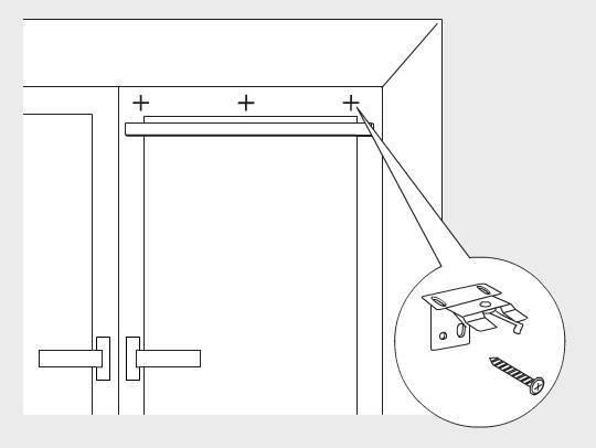 Как крепят жалюзи на пластиковые окна: разновидности и способы монтажа