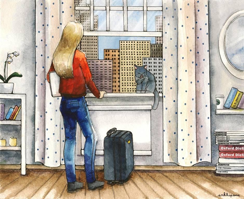 Не переезжайте в новую квартиру, пока не проверите ее по 7 главным пунктам: список