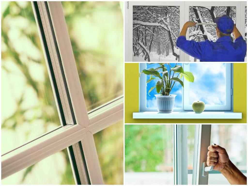 5 лучших производителей пластиковых окон
