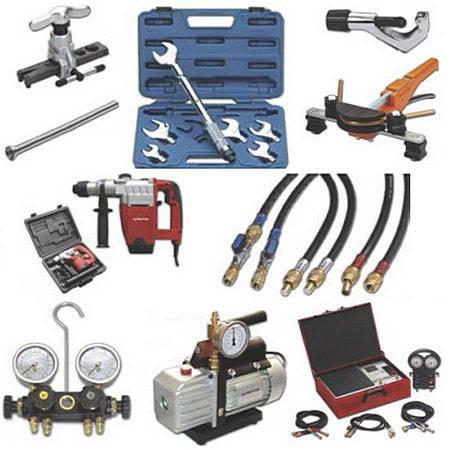 Курсы и обучение мастеров по обслуживанию, ремонту и установки кондиционеров и сплит-систем