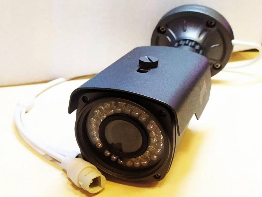 Топ-10 лучших ip камер для видеонаблюдения с wi-fi