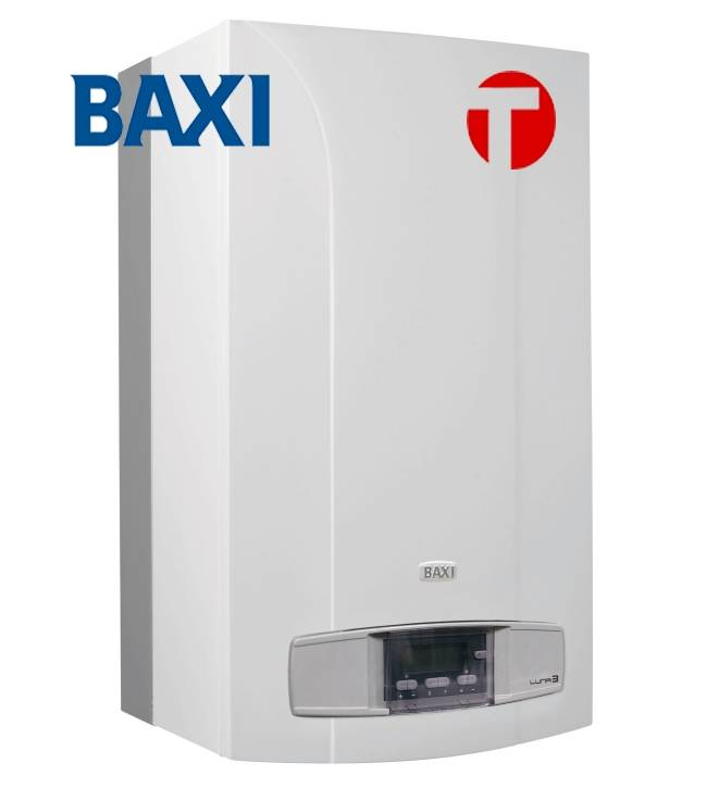 Напольные газовые котлы baxi slim: обзор, особенности, характеристики