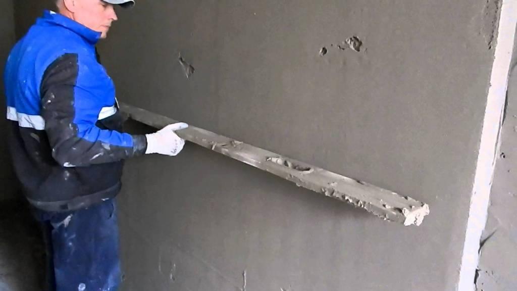 Способы выравнивания стен своими руками: 110 фото оценки кривизны и методика выравнивания