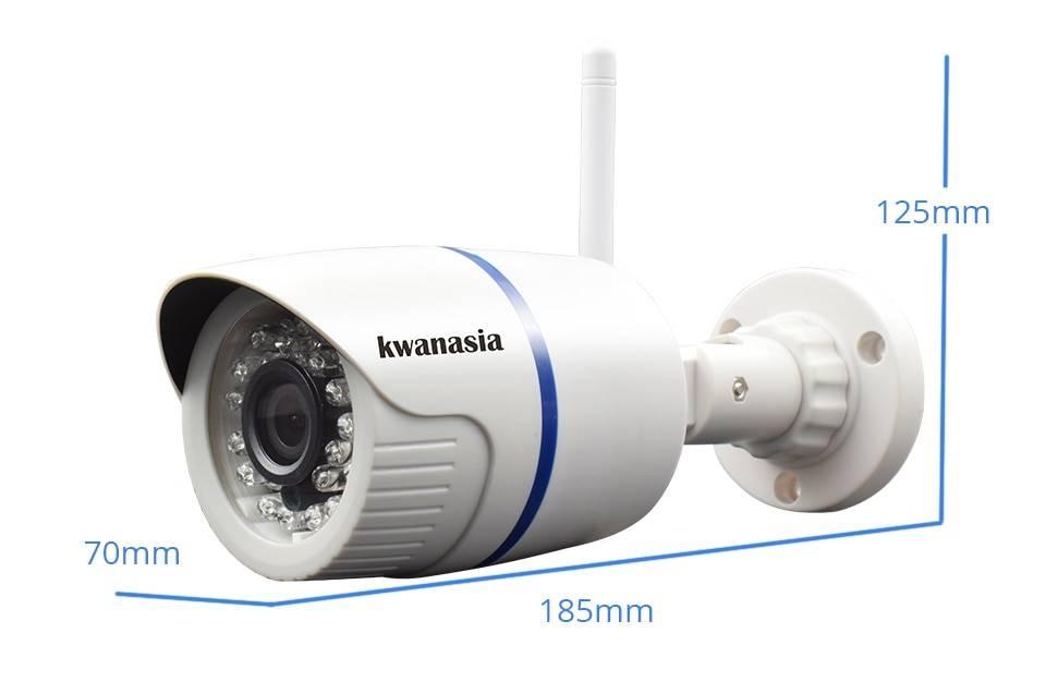 Топ лучших камер видеонаблюдения для наружной и внутренней установки в 2021 году