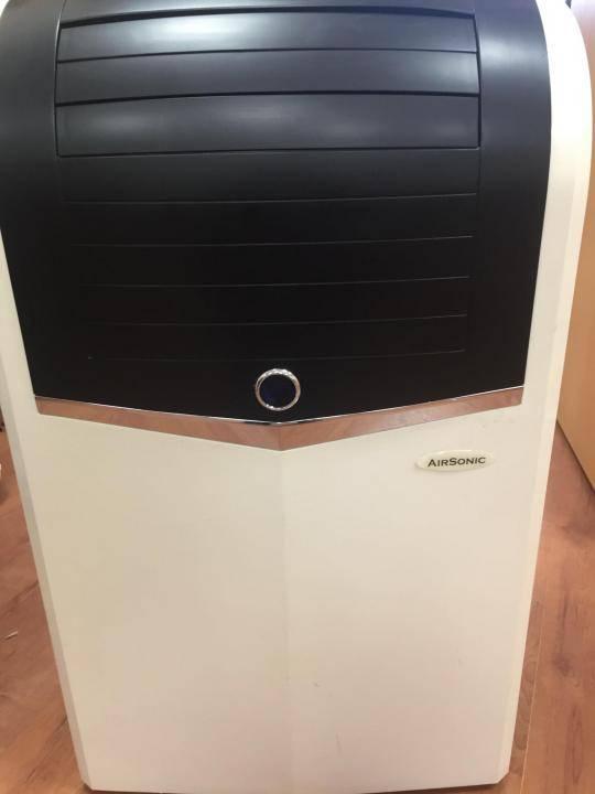 Airsonic modern pc — 12000 отзывы