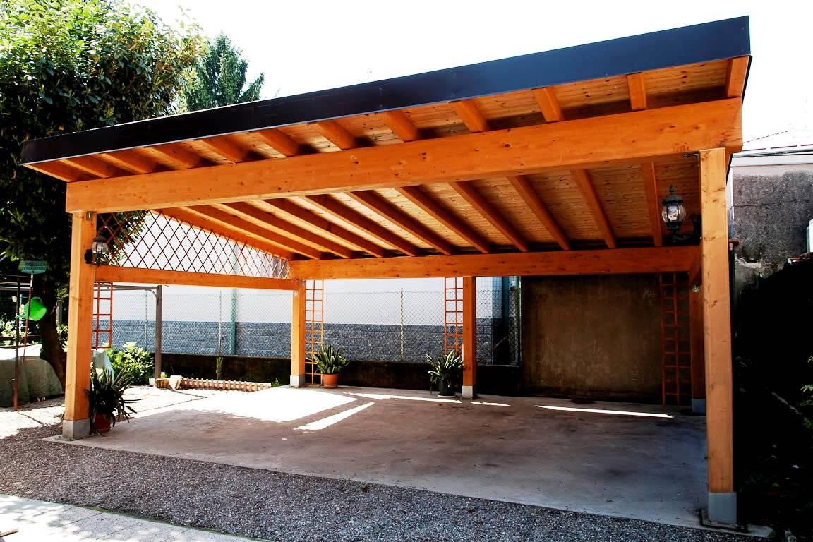 Беседка с односкатной крышей. как построить с минимальными вложениями?