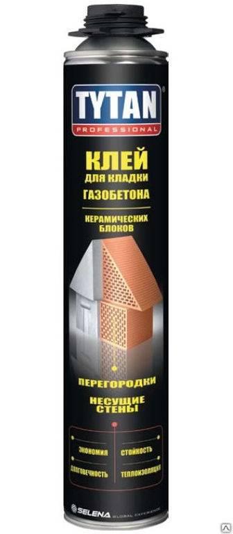 Рассчитываем расход клея для газобетона на 1 м3 стеновой кладки