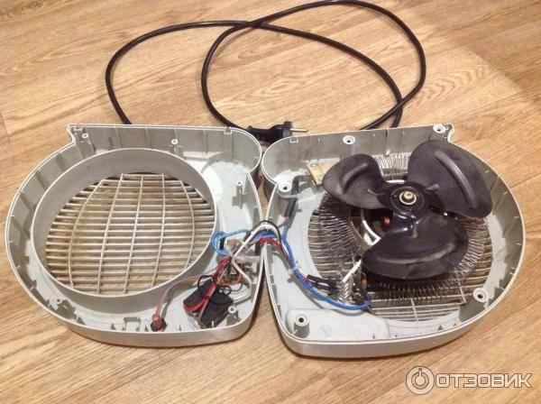 Что лучше тепловентилятор или масляный обогреватель: принцип работы, достоинства и недостатки приборов.